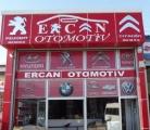 ERCAN OTOMOTİV OTO HOSPİTOL