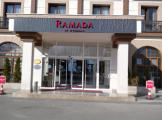 RAMADA BY WYNDHAM OTEL VAN