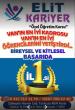 ELİT KARİYER ÖZEL EĞİTİM